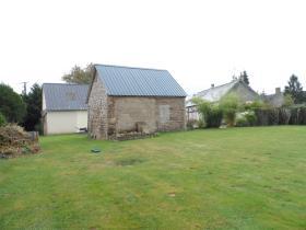 Image No.21-Maison de village de 2 chambres à vendre à Barenton
