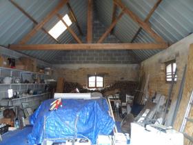 Image No.24-Maison de village de 2 chambres à vendre à Barenton