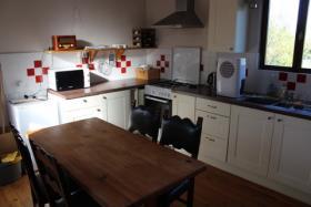 Image No.3-Chalet de 2 chambres à vendre à Locarn