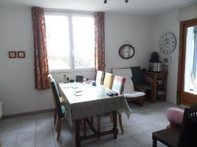 Image No.4-Maison de campagne de 7 chambres à vendre à Saint-Pois
