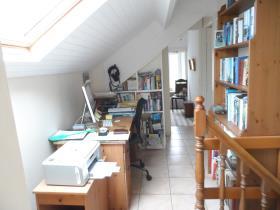 Image No.9-Maison de campagne de 7 chambres à vendre à Saint-Pois