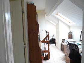 Image No.10-Maison de campagne de 7 chambres à vendre à Saint-Pois