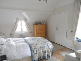 Image No.11-Maison de campagne de 7 chambres à vendre à Saint-Pois