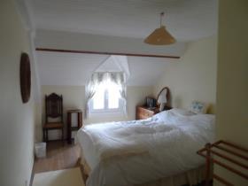 Image No.15-Maison de campagne de 7 chambres à vendre à Saint-Pois