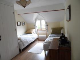 Image No.18-Maison de campagne de 7 chambres à vendre à Saint-Pois