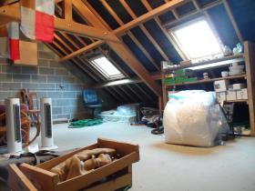 Image No.22-Maison de campagne de 7 chambres à vendre à Saint-Pois
