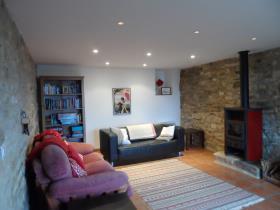 Image No.25-Maison de campagne de 7 chambres à vendre à Saint-Pois