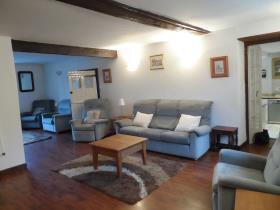 Image No.2-Maison de 3 chambres à vendre à Fougerolles-du-Plessis