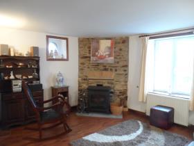 Image No.5-Maison de 3 chambres à vendre à Fougerolles-du-Plessis