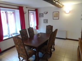 Image No.7-Maison de 3 chambres à vendre à Fougerolles-du-Plessis