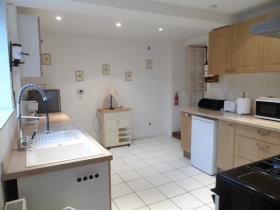 Image No.9-Maison de 3 chambres à vendre à Fougerolles-du-Plessis