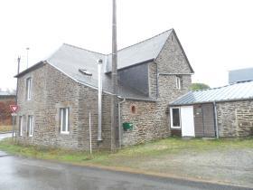 Image No.22-Maison de 3 chambres à vendre à Fougerolles-du-Plessis