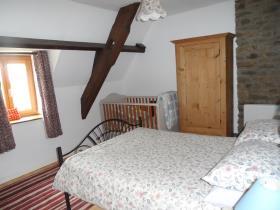 Image No.10-Maison de campagne de 12 chambres à vendre à Maupertuis