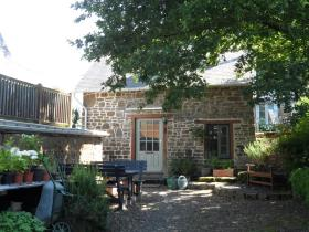 Image No.26-Maison de campagne de 12 chambres à vendre à Maupertuis