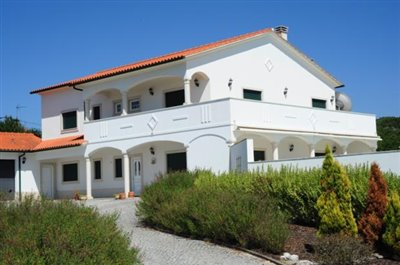 Luxury Villa Penela (44)