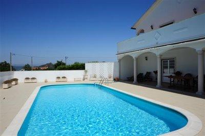 Luxury Villa Penela (30)