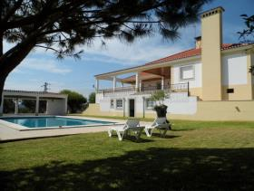 Image No.4-Villa de 4 chambres à vendre à Tomar