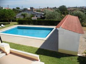 Image No.6-Villa de 4 chambres à vendre à Tomar