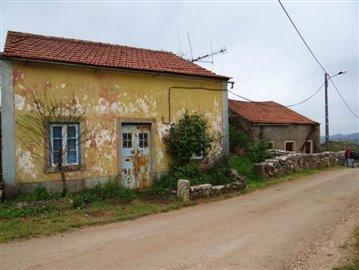 1 - Ferreira do Zêzere, Cottage