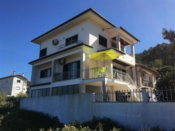 1 - Miranda do Corvo, Townhouse