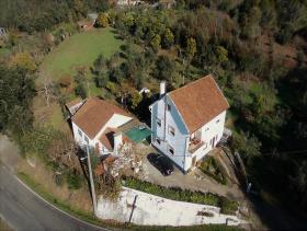 Image No.3-Maison de campagne de 5 chambres à vendre à Alvaiázere