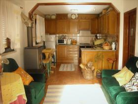 Image No.4-Maison de campagne de 5 chambres à vendre à Alvaiázere