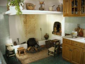 Image No.5-Maison de campagne de 5 chambres à vendre à Alvaiázere