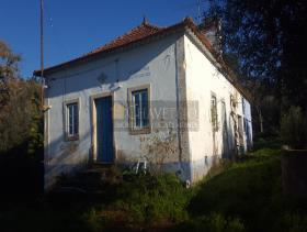 1. 2 Bed Country House for sale