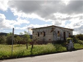 Tomar, House