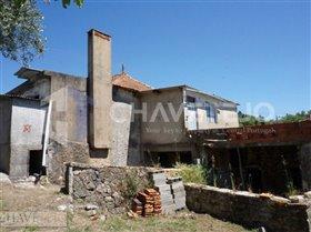 Image No.2-Maison de 3 chambres à vendre à Tomar