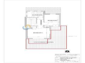 Image No.2-Maison / Villa de 3 chambres à vendre à Souni