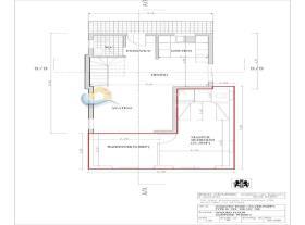 Image No.3-Maison / Villa de 3 chambres à vendre à Souni