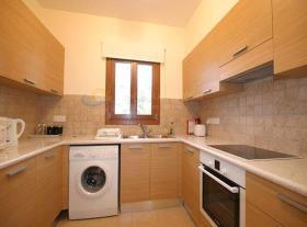 Image No.3-Appartement de 2 chambres à vendre à Aphrodite Hills