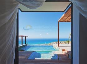 Image No.2-Manoir de 4 chambres à vendre à Aphrodite Hills