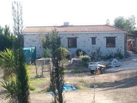 Image No.2-Maison / Villa de 3 chambres à vendre à Polemi