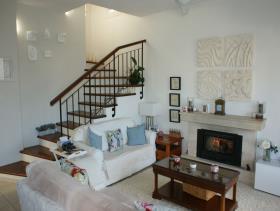 Image No.3-Maison / Villa de 3 chambres à vendre à Pissouri