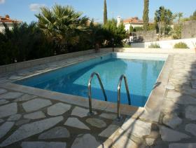 Image No.24-Maison / Villa de 3 chambres à vendre à Pissouri