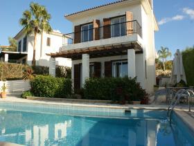 Image No.0-Maison / Villa de 3 chambres à vendre à Pissouri