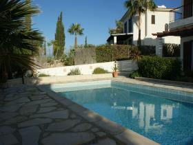 Image No.25-Maison / Villa de 3 chambres à vendre à Pissouri