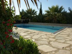 Image No.23-Maison / Villa de 3 chambres à vendre à Pissouri