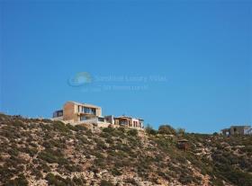 Image No.1-Maison / Villa de 4 chambres à vendre à Aphrodite Hills