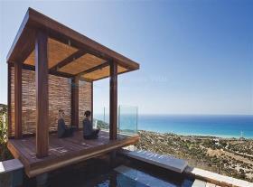 Image No.4-Maison / Villa de 4 chambres à vendre à Aphrodite Hills