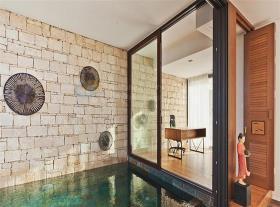 Image No.7-Maison / Villa de 4 chambres à vendre à Aphrodite Hills