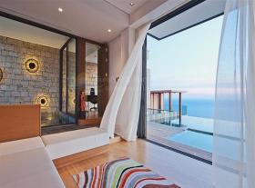 Image No.10-Maison / Villa de 4 chambres à vendre à Aphrodite Hills