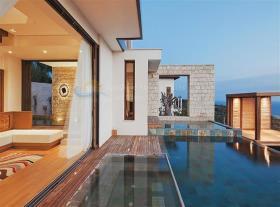 Image No.11-Maison / Villa de 4 chambres à vendre à Aphrodite Hills