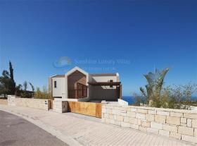 Image No.15-Maison / Villa de 4 chambres à vendre à Aphrodite Hills