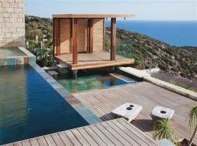 Image No.0-Maison / Villa de 4 chambres à vendre à Aphrodite Hills