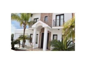 Image No.1-Maison / Villa de 6 chambres à vendre à Aradippou