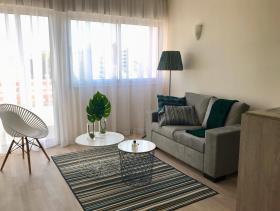 Image No.1-Appartement de 1 chambre à vendre à Germasogeia
