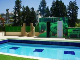 Image No.5-Appartement de 3 chambres à vendre à Ayios Tychonas